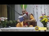 Бхакти Расаяна Сагара Свами - БГ 5.16 Иллюзия положения Бога