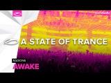 Radion6 - Awake (Extended Mix)