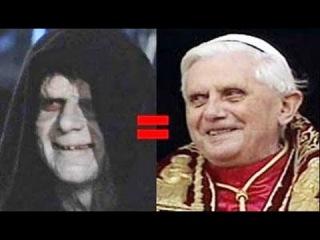 Тайны Папы Римского и Ватикана (03.10.2016) Реликвия из аббатства