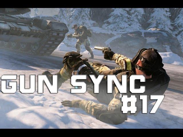 Gun Sync | Warface | Aero Chord – Saiko