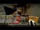 Minecraft Побег в Неизвестность 2 BenderChat и FunnyOldFox