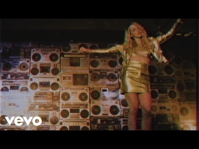 Katelyn Tarver - Hate To Tell You