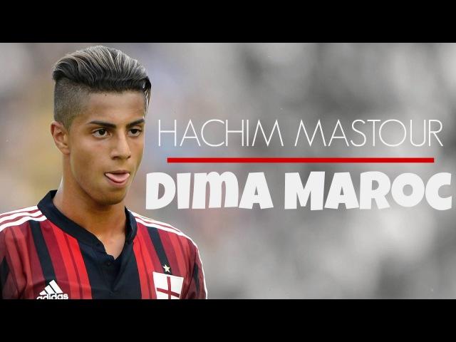 Hachim Mastour ●