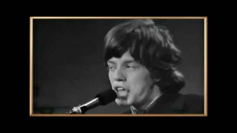 The Rolling Stones - The Last Time It's All Over Now (Stereo)