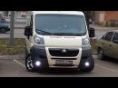 Peugeot Boxer tuning SUPER AVTO TUNING !!