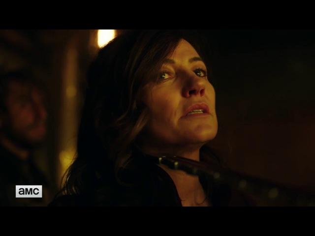 В пустыне смерти | Into_the_Badlands | 2 сезон 10 серия | Фрагмент | 2017