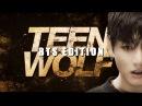BTS x Teen Wolf