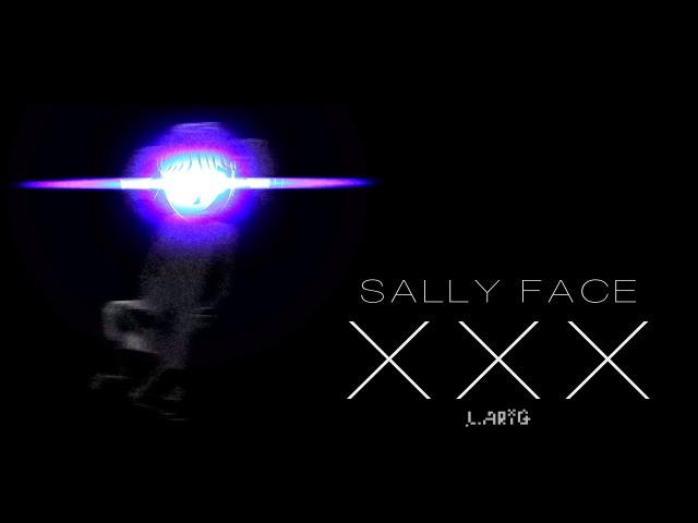 【 SALLY FACE 】 ~ ✕ ✕ ✕ ~ 【 MMD 】