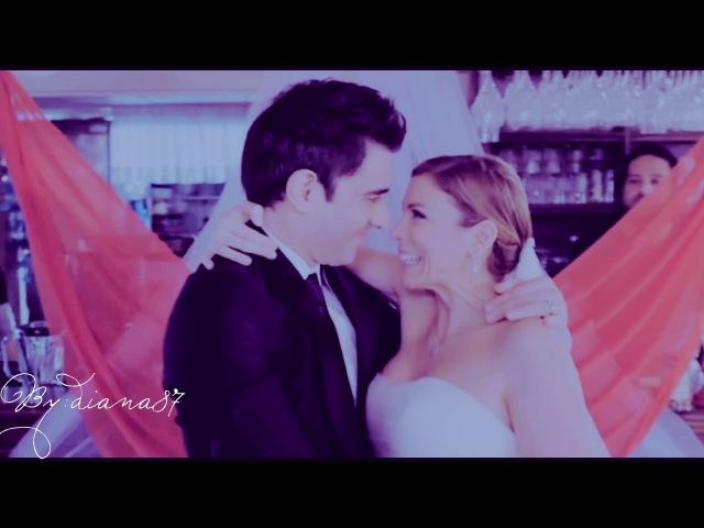 Evlenmeden Olmaz ↺ Yavuz ღ Zeynep ► Rayhin Ala Betna