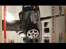 Hitec Aggressor 3 DS Распаковка бюджетной аппаратуры