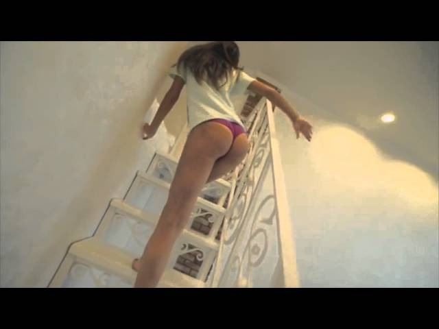 CANDY GIRL EROTIC DANCE by Alexander Grinev