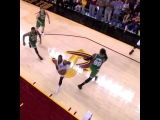 Kyrie Irving  fake move