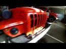 Один день из жизни Пожарного Водителя