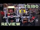 Lego Star Wars 75180 Rathtar Escape Review Обзор на Лего Звёздные Войны 75180 Побег Рафтаров