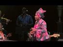 Angélique Kidjo Tribute to Cesaria Evora