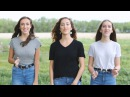 The Scientist Let It Be Coldplay The Beatles Mashup Gardiner Sisters Cover