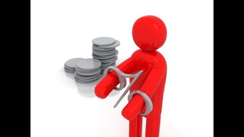 Сколько пристав может удерживать из зарплаты и пенсии Алёна Балабатько