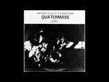 Tod Dockstader - Quatermass (FULL ALBUM)