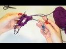 Magic loop или как вязать маленькие изделия на круговых спицах с длинной леской. SM