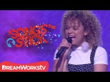 LIVE Rachel Crow Concert for DreamWorks Home Adventures with Tip &amp Oh  SONGS THAT STICK