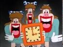 GET A JOB - Animated Short Film