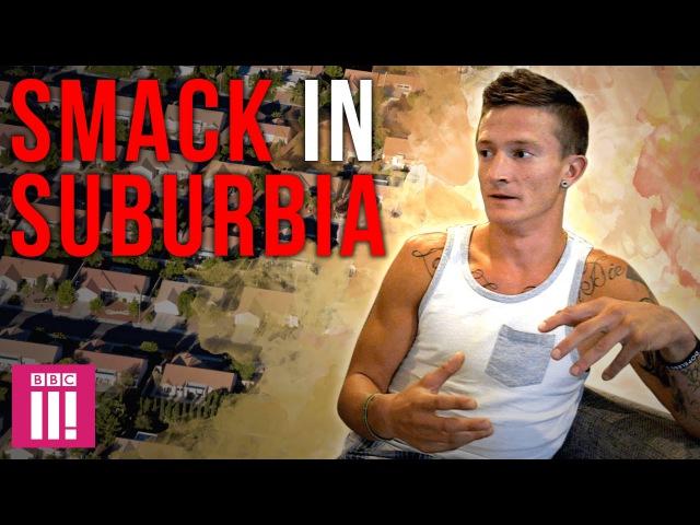 Smack in Suburbia   America's Heroin Crisis