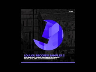 Oliver Schulz Dmitrii G -Touch Me! - LouLou records