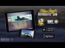 Blue Angels - Aerobatic Flight Simulator