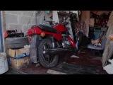 Тизер нового проекта Jawa 638