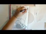 Art Journal en Direct   Take a breath