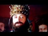 Султан Сулиман объявляет всем что они возвращаются в поход