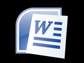 Создание интегрированого документа Word