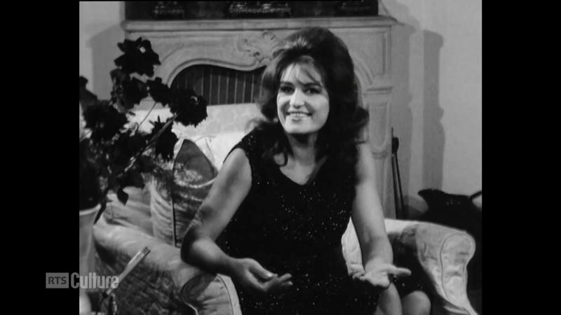 Lentrevue de la mort qui tue׃ une interview posthume avec Dalida