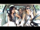 SEREBRO - Мама Люба давай (серебро клип 2011)