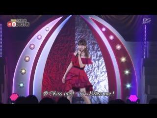 Dai 6-Kai AKB48 Kouhaku Taikou Uta Gassen - Yume de kiss me