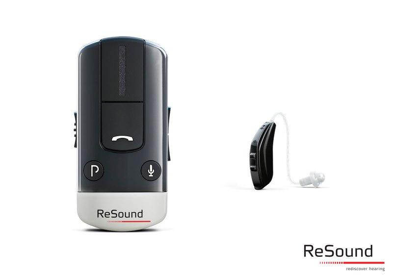 Bluetooth гарнитура Phone Clip+ = 2 в 1
