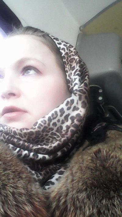 Светлана Ахунова