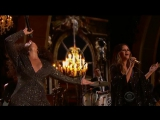 Alicia Keys & Maren Morris - Once (Sneak Peek) Live at Grammy Awards 2017