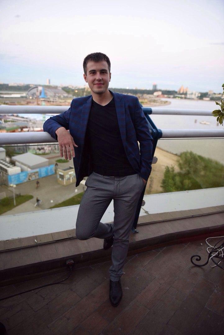 Игорь Захаров, Казань - фото №1