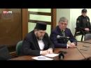 Последнее слово московского имама Махмуда Велитова