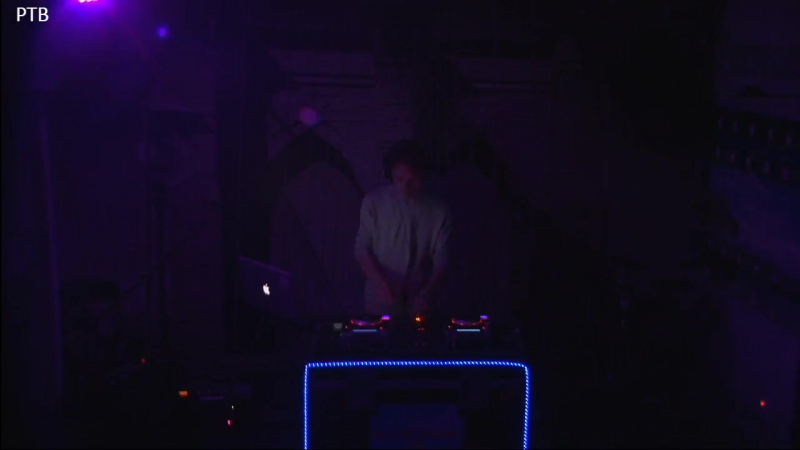ELECTRO WEEKEND DJTV Р52 Live (03.06.17)