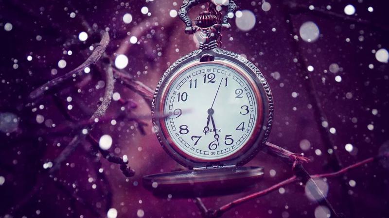 Время идёт! Это твое время Друг!