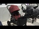 New! Обзор на детскую коляску 2017 Baby Jogger City Select Lux.
