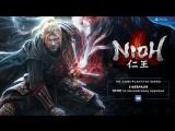 Nioh в прямом эфире PlayStation Россия