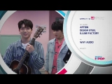 [Шоу] 170414 DAY6 @ Simply K-Pop Ep.260 (Cut)