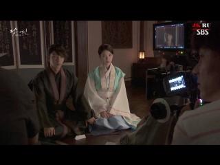 RUSSUB 161019 [Making] Современная женщина Хе Су, Мужественный восторженный Со!!