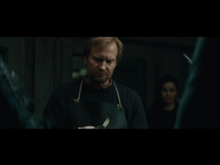 Нечто / The Thing (2011) Жанр: ужасы, фантастика, триллер, детектив