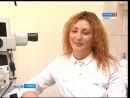 Офтальмологический стационар полного цикла заработал в Томске