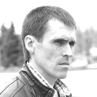 Дмитрий Белоконь
