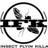 I.F.K. (Insect Flyin Killa)